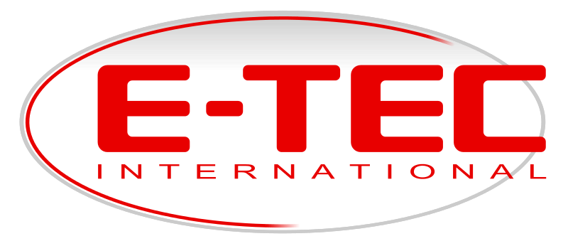 E-TEC International Logo