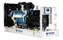 Teksan Generator - Doosan Engine