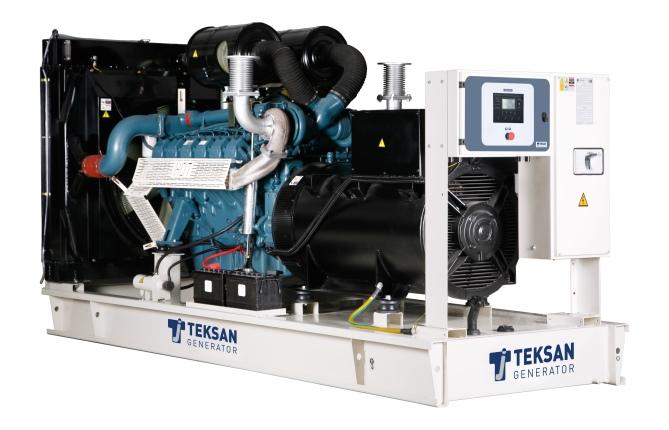 generator-teksan-doosan