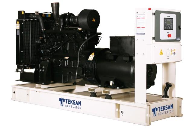 generator-teksan-johndeere