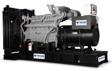 Teksan Generator - Perkins Engine