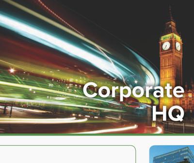 Corporate HQ